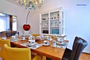 Luxury Apartments Delft Family Houses, Ferienwohnungen  Delft - big - 31