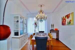Luxury Apartments Delft Family Houses, Ferienwohnungen  Delft - big - 7