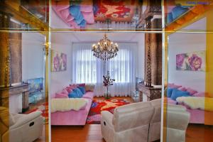 Luxury Apartments Delft Family Houses, Ferienwohnungen  Delft - big - 9