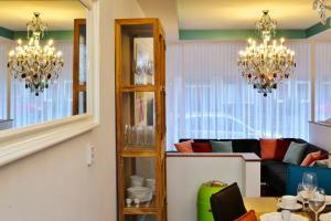 Luxury Apartments Delft Family Houses, Ferienwohnungen  Delft - big - 6