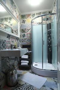 Luxury Apartments Delft Family Houses, Ferienwohnungen  Delft - big - 3
