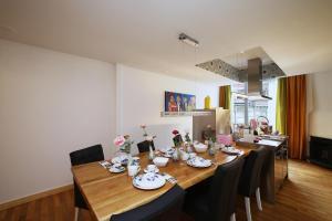 Luxury Apartments Delft Family Houses, Ferienwohnungen  Delft - big - 30