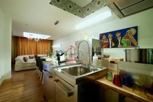 Luxury Apartments Delft Family Houses, Ferienwohnungen  Delft - big - 27