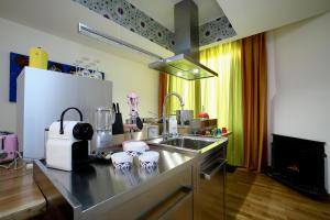Luxury Apartments Delft Family Houses, Ferienwohnungen  Delft - big - 28