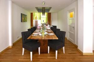 Luxury Apartments Delft Family Houses, Ferienwohnungen  Delft - big - 5