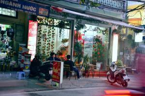Bee House - Near Hanoi Opera House, Hoan Kiem, Apartments  Hanoi - big - 29