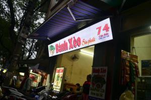 Bee House - Near Hanoi Opera House, Hoan Kiem, Apartments  Hanoi - big - 30