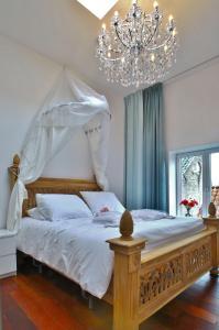 Luxury Apartments Delft Family Houses, Ferienwohnungen  Delft - big - 14