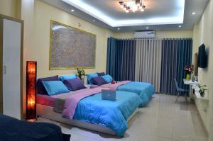 Bee House - Near Hanoi Opera House, Hoan Kiem, Apartments  Hanoi - big - 9