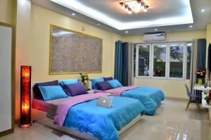 Bee House - Near Hanoi Opera House, Hoan Kiem, Apartments  Hanoi - big - 4