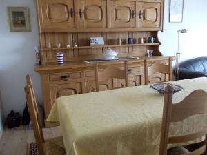 nordvrie 7D, Apartmány  Blankenberge - big - 1