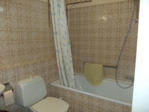 nordvrie 7D, Apartmány  Blankenberge - big - 6