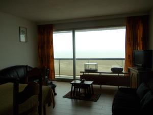 nordvrie 7D, Apartmány  Blankenberge - big - 8