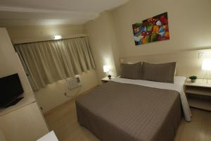 Hotel Klein Ville Premium, Hotely  Esteio - big - 12