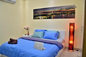 Bee House - Near Hanoi Opera House, Hoan Kiem, Apartments  Hanoi - big - 22
