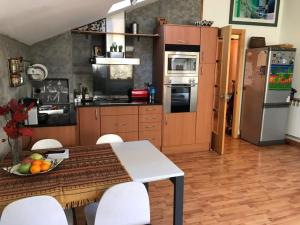 Apartament Cresta