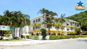 Praia Mansa Caioba Hotel