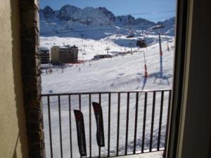 Apartamentos Madriu Sherpa - Apartment - Pas de la Casa / Grau Roig