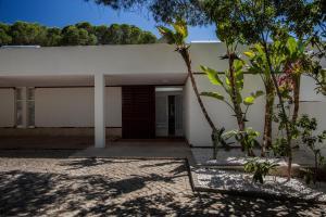 Villa 302 - Vale do Lobo, Vily  Vale do Lobo - big - 15