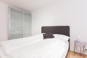 Cozy Apartments with Private Garage, Apartmány  Praha - big - 10