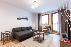 Cozy Apartments with Private Garage, Апартаменты  Прага - big - 17