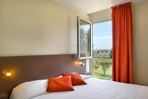 Luccotel, Hotels  Loches - big - 7