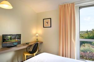 Luccotel, Hotels  Loches - big - 8