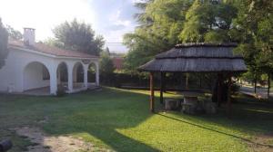 La Querencia, Дома для отпуска  Вилья-Карлос-Пас - big - 10