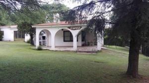 La Querencia, Дома для отпуска  Вилья-Карлос-Пас - big - 9