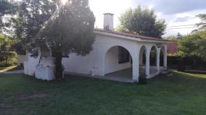 La Querencia, Дома для отпуска  Вилья-Карлос-Пас - big - 2