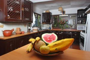 Casa Macondo Bed & Breakfast, B&B (nocľahy s raňajkami)  Cuenca - big - 88