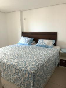 Portal Meireles 402, Apartments  Fortaleza - big - 3
