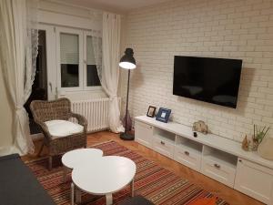 Belgrade Center Apartment, Apartmanok  Belgrád - big - 6