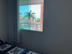 Portal Meireles 402, Апартаменты  Форталеза - big - 19