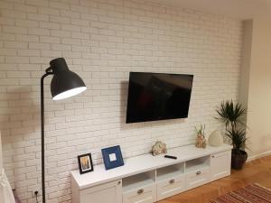 Belgrade Center Apartment, Apartmány  Bělehrad - big - 26