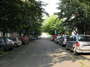 Belgrade Center Apartment, Apartmanok  Belgrád - big - 25
