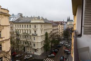 City Centre Charming Apartments, Ferienwohnungen  Prag - big - 25