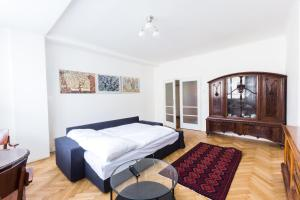 City Centre Charming Apartments, Ferienwohnungen  Prag - big - 44