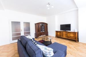 City Centre Charming Apartments, Ferienwohnungen  Prag - big - 43