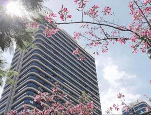 L&L Loft Apartment, Apartmány  Xiamen - big - 5