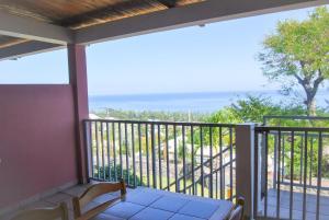 Cap Soleil, Ferienwohnungen  Saint-Leu - big - 56
