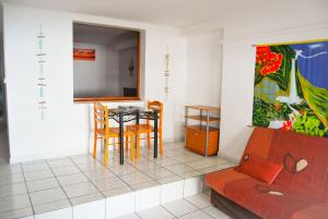 Cap Soleil, Apartmány  Saint-Leu - big - 54