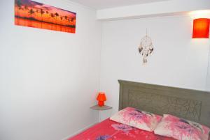 Cap Soleil, Apartmány  Saint-Leu - big - 57