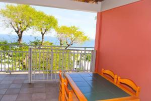 Cap Soleil, Ferienwohnungen  Saint-Leu - big - 62