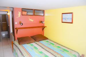 Cap Soleil, Ferienwohnungen  Saint-Leu - big - 66