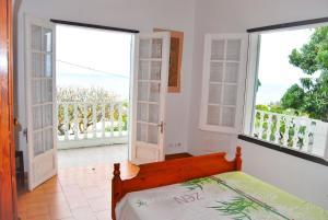 Cap Soleil, Ferienwohnungen  Saint-Leu - big - 75
