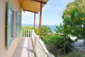 Cap Soleil, Ferienwohnungen  Saint-Leu - big - 76