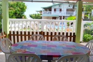 Cap Soleil, Ferienwohnungen  Saint-Leu - big - 77