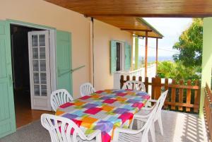 Cap Soleil, Ferienwohnungen  Saint-Leu - big - 78