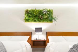Hotel Urban 101, Hotely  Chetumal - big - 7